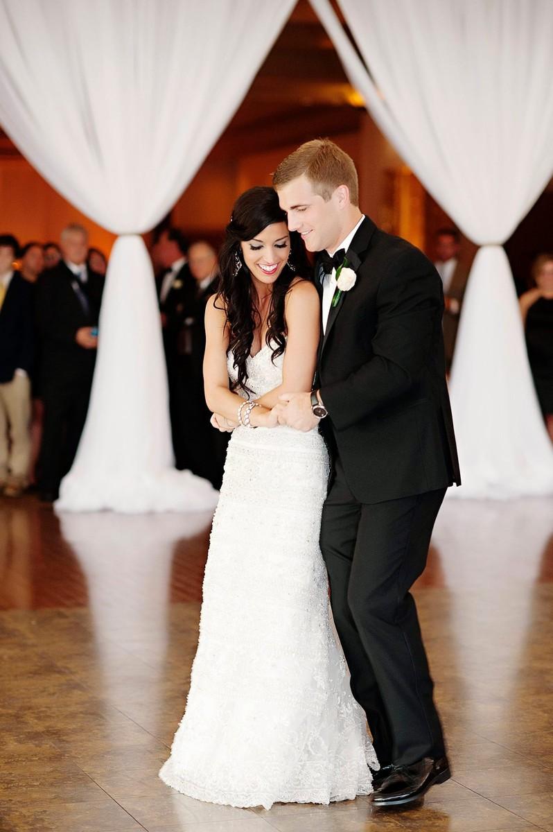 Dayton Wedding Decor Lighting