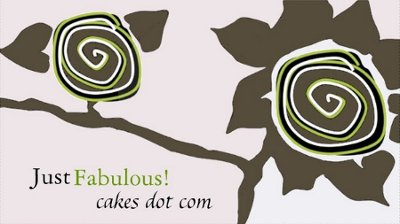 Just Fabulous! Cakes and Desserts