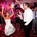 130x130 sq 1414600404031 confetti blast over bride and groom