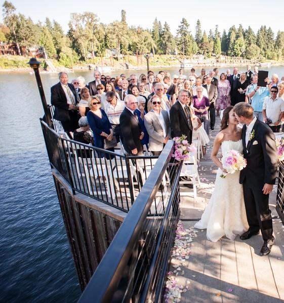 Wedding Rentals Portland Or: The Foundry At Oswego Pointe Reviews, Portland, OR Venue