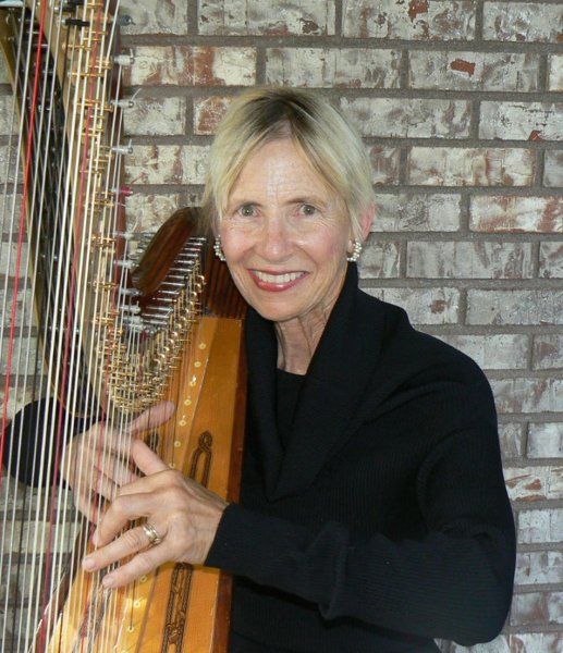photo 8 of Harp Accents-Mary Ellen Holmes