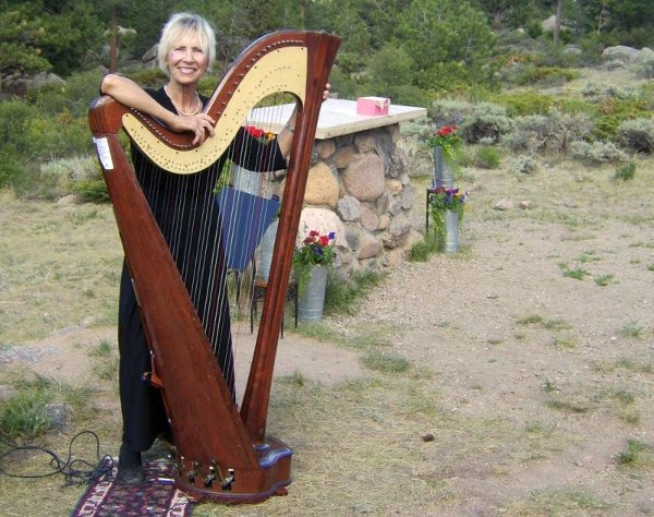 photo 3 of Harp Accents-Mary Ellen Holmes