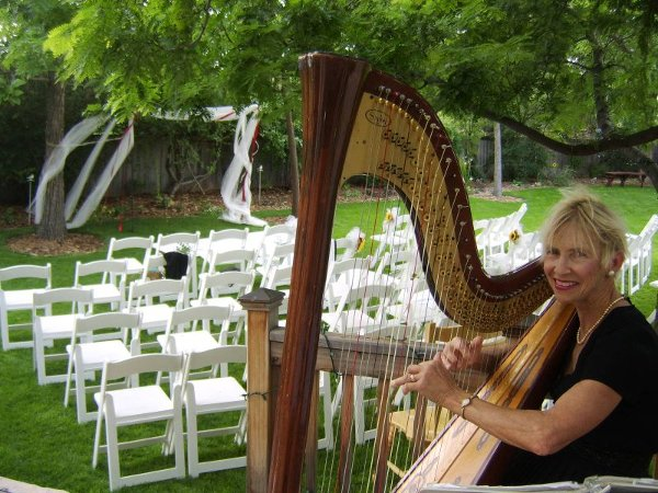photo 11 of Harp Accents-Mary Ellen Holmes