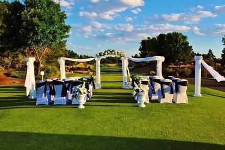 Henderson Wedding Venues - Reviews for Venues