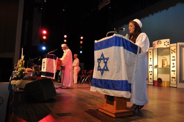 photo 26 of Jewish & Interfaith Weddings by Cantor Margo Lansky