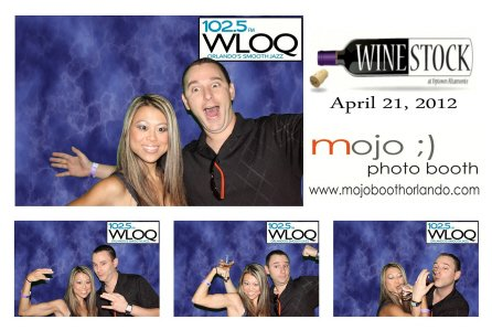 photo 6 of mojo photo booth orlando
