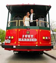 220x220 1335457294822 justmarriedtrolley