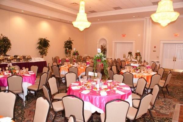 J w events llc planning woodbridge va weddingwire for Decor rent event woodbridge va