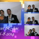 130x130 sq 1403655011723 ariel  joe photobooth 6.8.2014 12