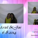130x130 sq 1403655477231 ariel  joe photobooth 6.8.2014 60