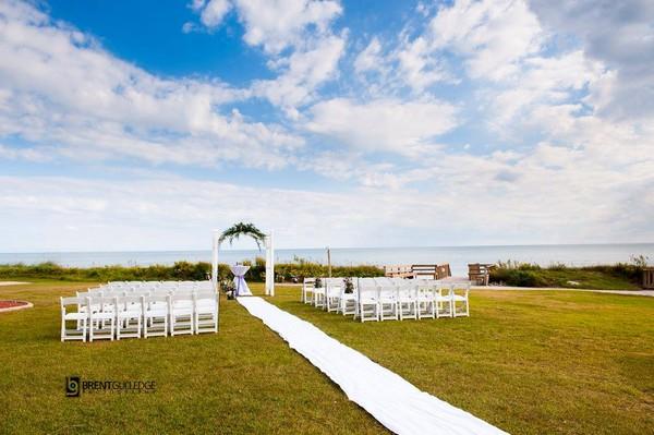 islander hotel resort emerald isle nc wedding venue. Black Bedroom Furniture Sets. Home Design Ideas