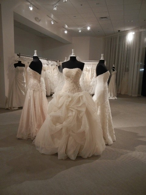 Bijou Bridal Special Occasion Reviews