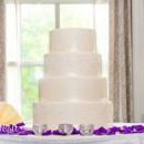130x130 sq 1421262510122 brushed embroidery wedding cake