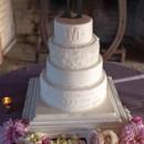 130x130 sq 1421262972176 monogram rock sugar and love song lyrics wedding c