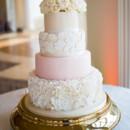 130x130 sq 1421263158021 ruffles and lace wedding cake morais vineyards
