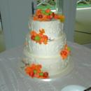130x130 sq 1421263262899 scrolls pumpkins and apples fall buttercream weddi