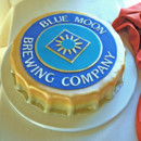 130x130 sq 1421267138235 blue moon beer cap grooms cake