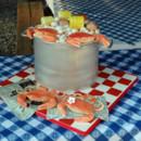 130x130 sq 1421267183144 crab boil grooms cake