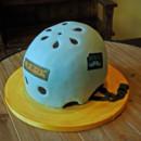 130x130 sq 1421267204170 derby helmet grooms cake