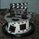 130x130 sq 1421267227665 directors film reel with clapper board topper groo