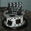 130x130 sq 1421267227665 directors film reel with clapper board topper groo