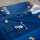 130x130 sq 1421267348501 military jacket grooms cake