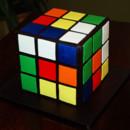 130x130 sq 1421267445540 rubics cube grooms cake