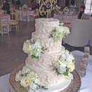 130x130 sq 1449605339916 swirl buttercream wedding cake
