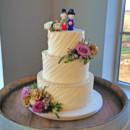 130x130 sq 1449605987143 buttercream wedding cake best