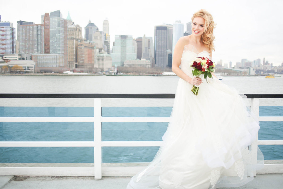 New York City Wedding Venues - Reviews for 371 Venues