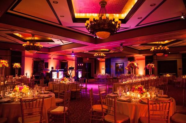 The Grand Bohemian Hotel Orlando Fl Wedding Venue
