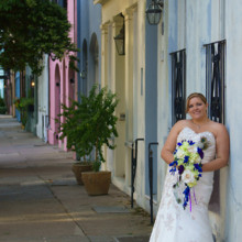 220x220 sq 1455404684780 bridal portrait rainbow row historic charleston sc