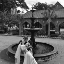 220x220 sq 1455404819455 bride groom epic dip church columbia sc