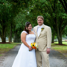 220x220 sq 1455404896354 bride groom portrait tree drive wedding sc