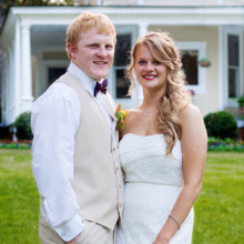 220x220 sq 1455404913185 bride groom wedding portrait monroe nc