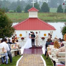 220x220 sq 1455405001238 wedding ceremony outdoors lancaster sc