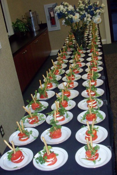 photo 10 of Brick City at Wenona Avenue Catering