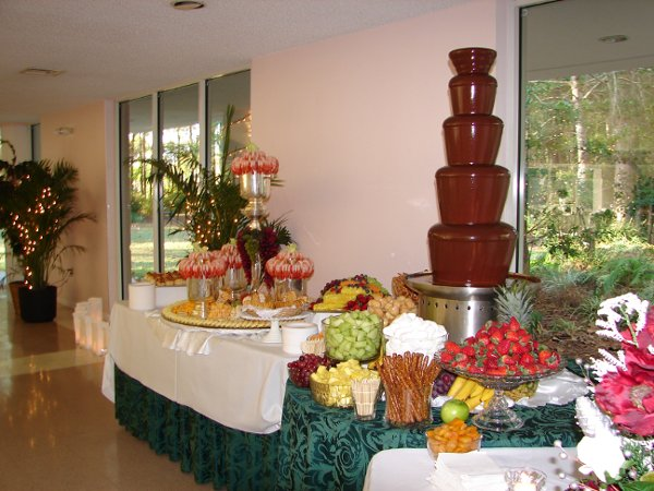 photo 9 of Brick City at Wenona Avenue Catering