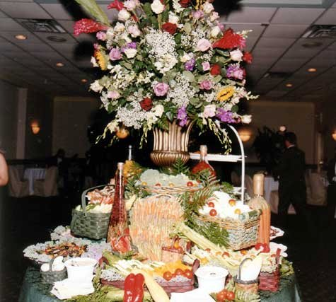 photo 4 of Brick City at Wenona Avenue Catering
