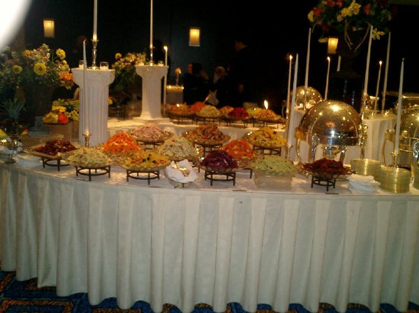 photo 3 of Brick City at Wenona Avenue Catering