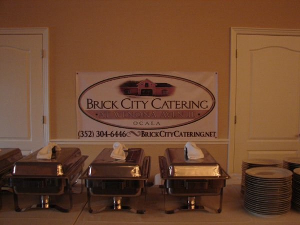 photo 41 of Brick City at Wenona Avenue Catering