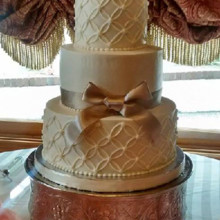 Another Piece Of Cake Bakery Wedding Cake Greenwell