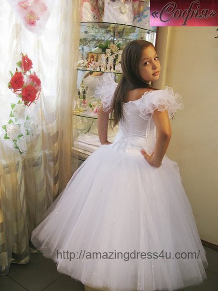 photo 6 of Amazing Dress 4 U