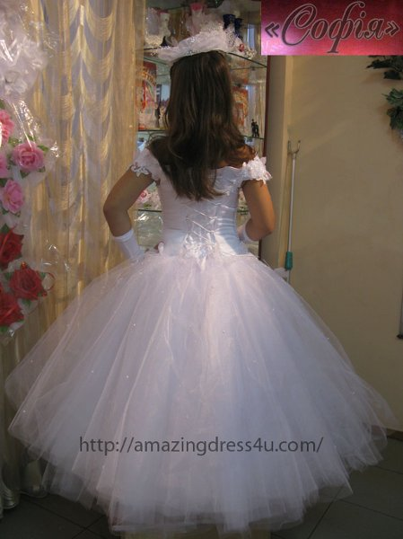 photo 101 of Amazing Dress 4 U