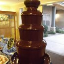 130x130 sq 1356025793284 1356025375983fullviewchocolatefountain