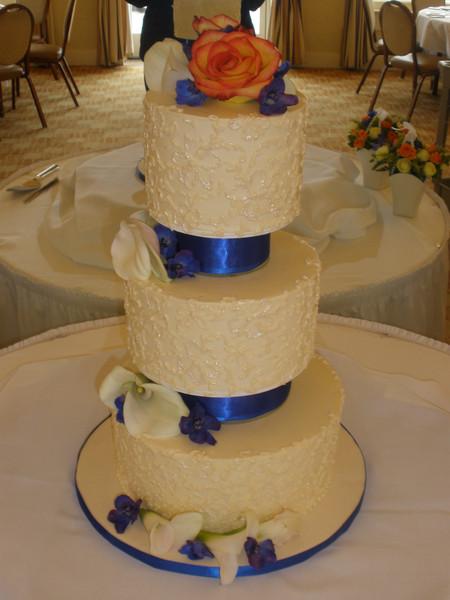 Gluten Free Cakes Santa Rosa
