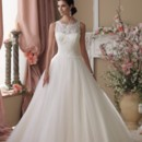 130x130 sq 1421629269648 114273weddingdress2014 375x500