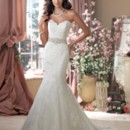 130x130 sq 1421629275999 114274weddingdress2014 375x500