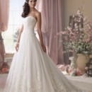 130x130 sq 1421629308045 114275weddingdress2014 375x500