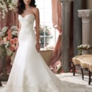 130x130 sq 1421629326497 114279weddingdress2014 375x500